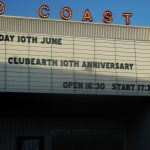 club EARTH 10th Anniversary in新木場ライブレポート