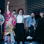 DNCEとセカオワ(End of the World)がコラボ「Hollow」レコーディング動画