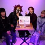 セカオワラインライブ(LINE LIVE)「Eye」&「Lip」全曲解説まとめ